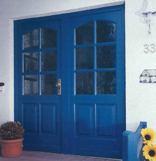 haustuer_blau